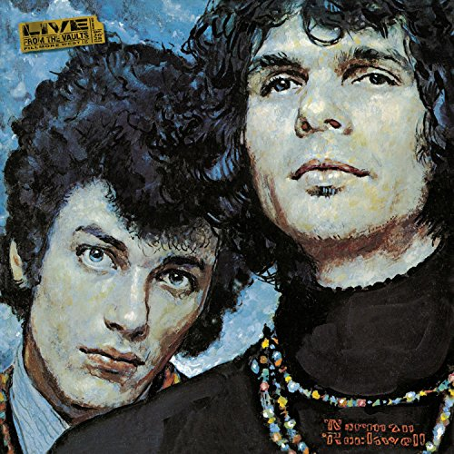 Price comparison product image The Live Adventures Of Mike Bloomfield & And Al Kooper