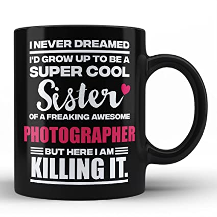 Amazon Best Photographer Mug