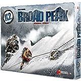 K2拡張セット ブロードピーク (K2: Broad Peak) ボードゲーム