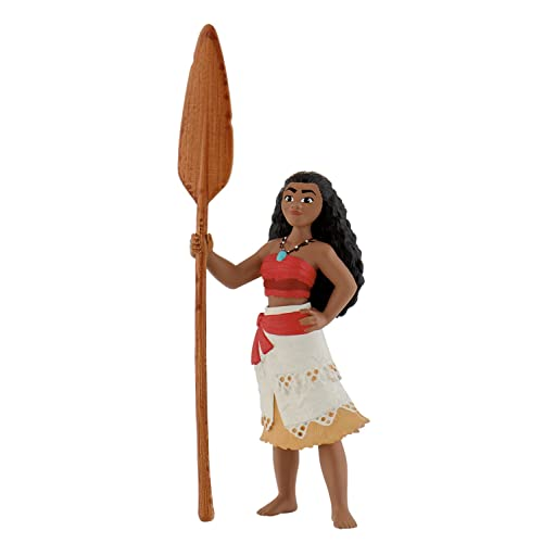 Bullyland - 13185 - Figure - Vaiana