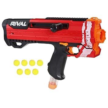 Hasbro- Nerf Rival Pistola lanzabolas 45x25cm, (E3108SO00 ...