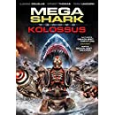 Amazon.com: Mega Shark Vs Kolossus: Illeana Douglas, Amy ...