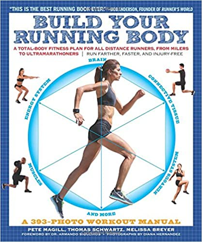 Build Your Running Body
