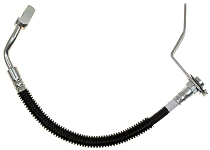 ACDelco 18J1631 Professional Front Passenger Side Hydraulic Brake Hose Assembly
