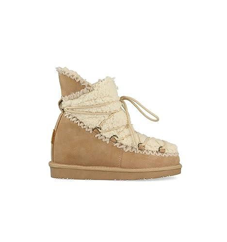 2a3e41cc GIOSEPPO 46486, Botas de Nieve para Mujer: Amazon.es: Zapatos y complementos