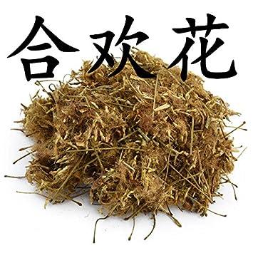 合欢花chinese Herbal Medicine Albizia Flower Hair Flowers Of
