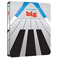 Tom Hanks BIG Steelbook Blu-ray