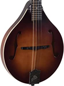 The Loar LM-110-BRB Honey Creek A-Style Mandolin