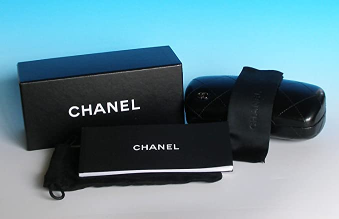 adf7eb6204e3 Amazon | CHANEL(シャネル) メガネフレーム イタリア製 品番ch3373-1026 ブラック キャッツアイシェイプ | ファッション眼鏡  通販