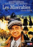 Les Miserables (Region 2) [French Import]