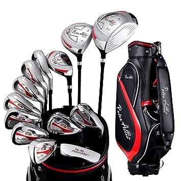 Wanlianer-Sports Clubes de Golf 13 PCS Golf Putter Club de ...