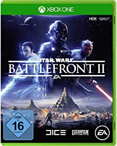 EA Games Star Wars Battlefront 2 Xbox One USK: 16: Amazon.es ...