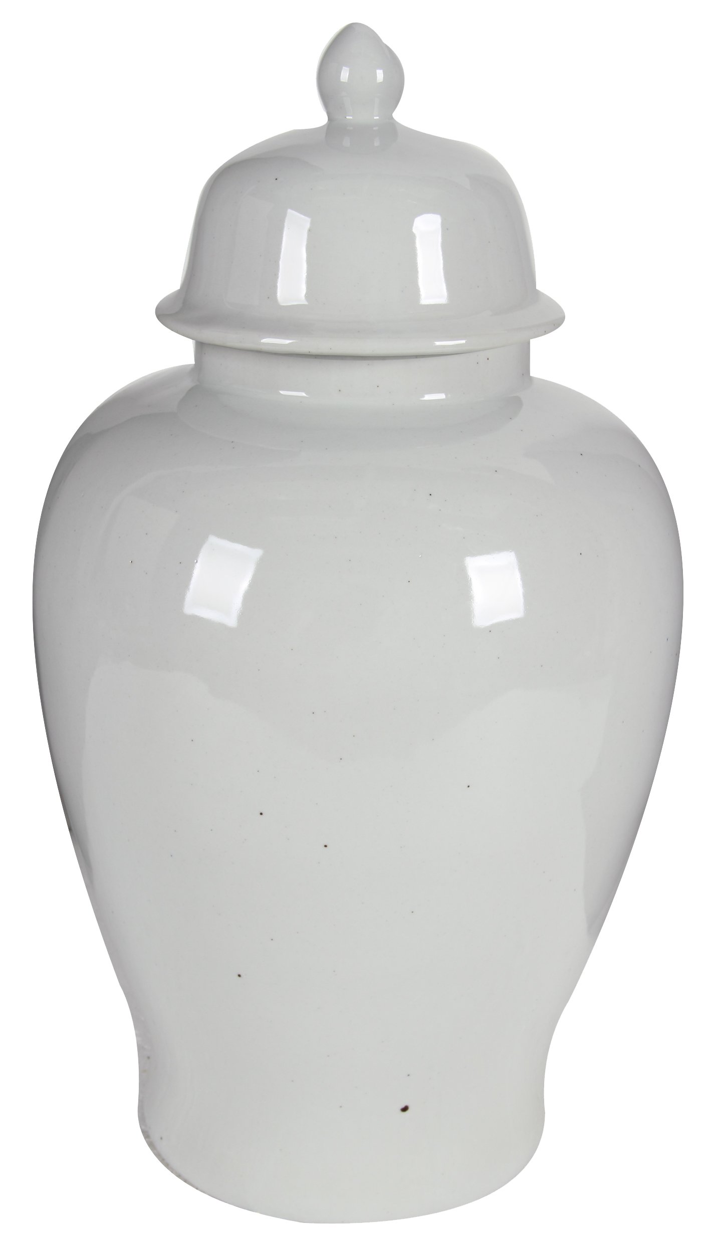 A&B Home Ginger Jar, 13.3 by 23-Inch by A&B Home