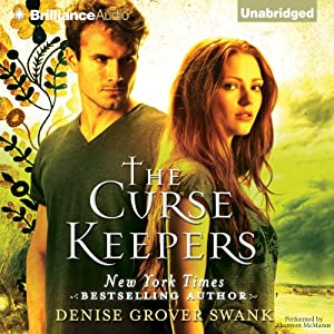 The Curse Keepers Audiobook