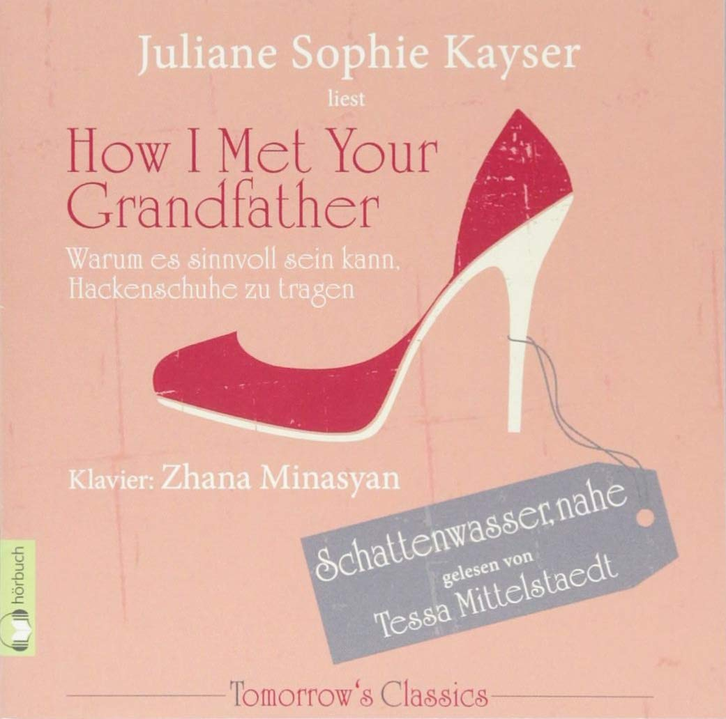 Image result for How I met your grandfather