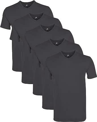 Lower East Mit V-ausschnitt - Camiseta Hombre