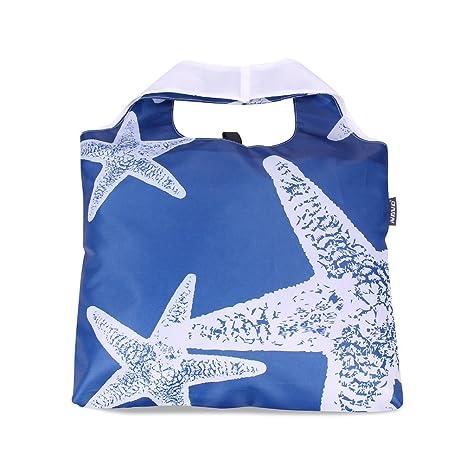 Navo 1,65 oz reutilizable bolsas de estrella de mar bolsa ...