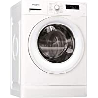 Whirlpool Front load 7kg washing machine full automatic FWF710521W GCC