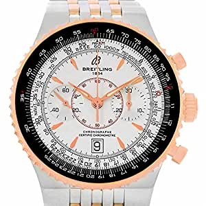 Breitling Navitimer automatic-self-wind mens Watch C23340 (Certified Pre-owned)