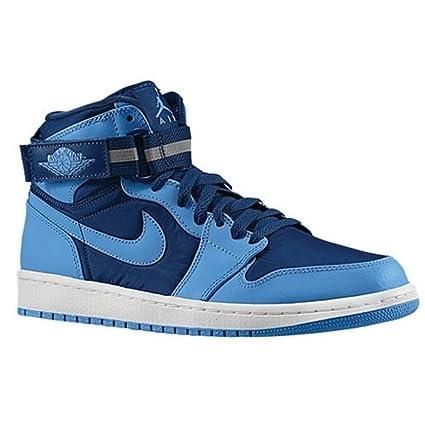 cheap for discount 099b1 1c831 Amazon.com: Jordan AJ 1 High Strap: Everything Else