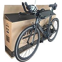 (1x) Caja de Cartón para Bicicletas. Tamaño 1440