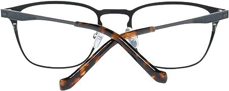 Hackett HEB1629149 Monturas de gafas, Gris, 49 para Hombre