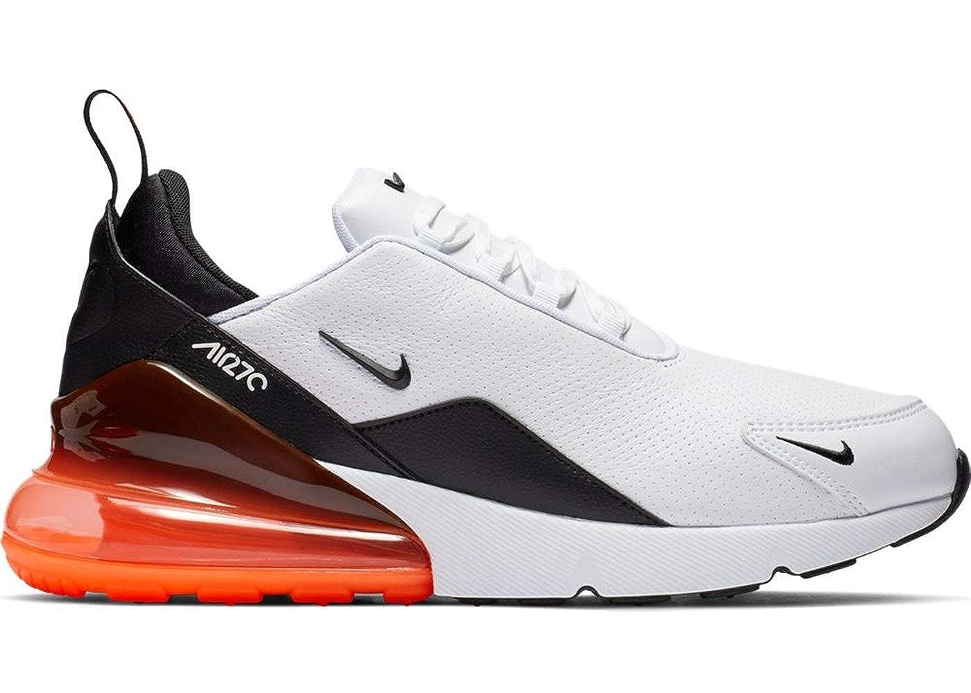 Nike Air Max 270 Premium Leather Men s Running Shoes BQ6171