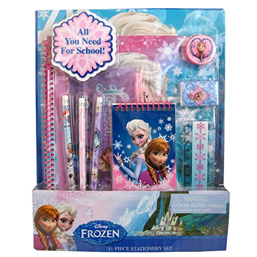 Elsa and Anna Notebooks