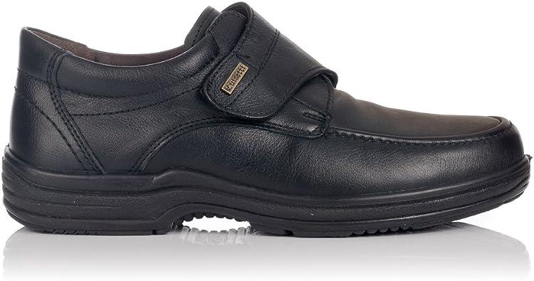 LUISETTI 20412 Zapato Velcro Hombre: Amazon.es: Zapatos y complementos