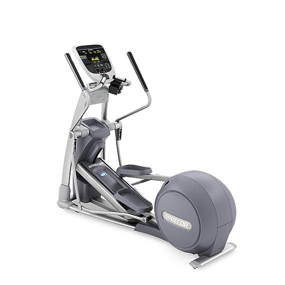 Amazon.com : Precor EFX 835 Commercial Series Elliptical Fitness Crosstrainer : Elliptical Trainers : Sports & Outdoors