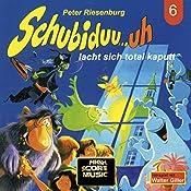 Schubiduu...uh - lacht sich total kaputt (Schubiduu...uh 6) | Peter Riesenburg