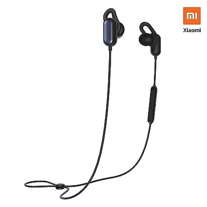 6ab38585a49 Mi Sports Bluetooth Earphones Basic: Amazon.in: Electronics