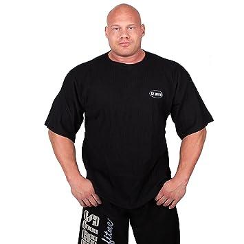 Profi Gym Shirt Bodybuildingshirt Fitness-Shirt Trainings-Shirt Kraftsport Shirt