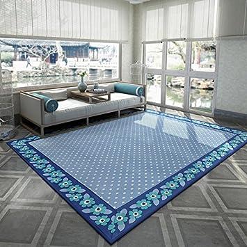 Das Wohnzimmer Teppich Mode Einfachen Rechteckigen Schlafzimmer Nachttisch  Japan Tatami Decke Und Teppich, 130*