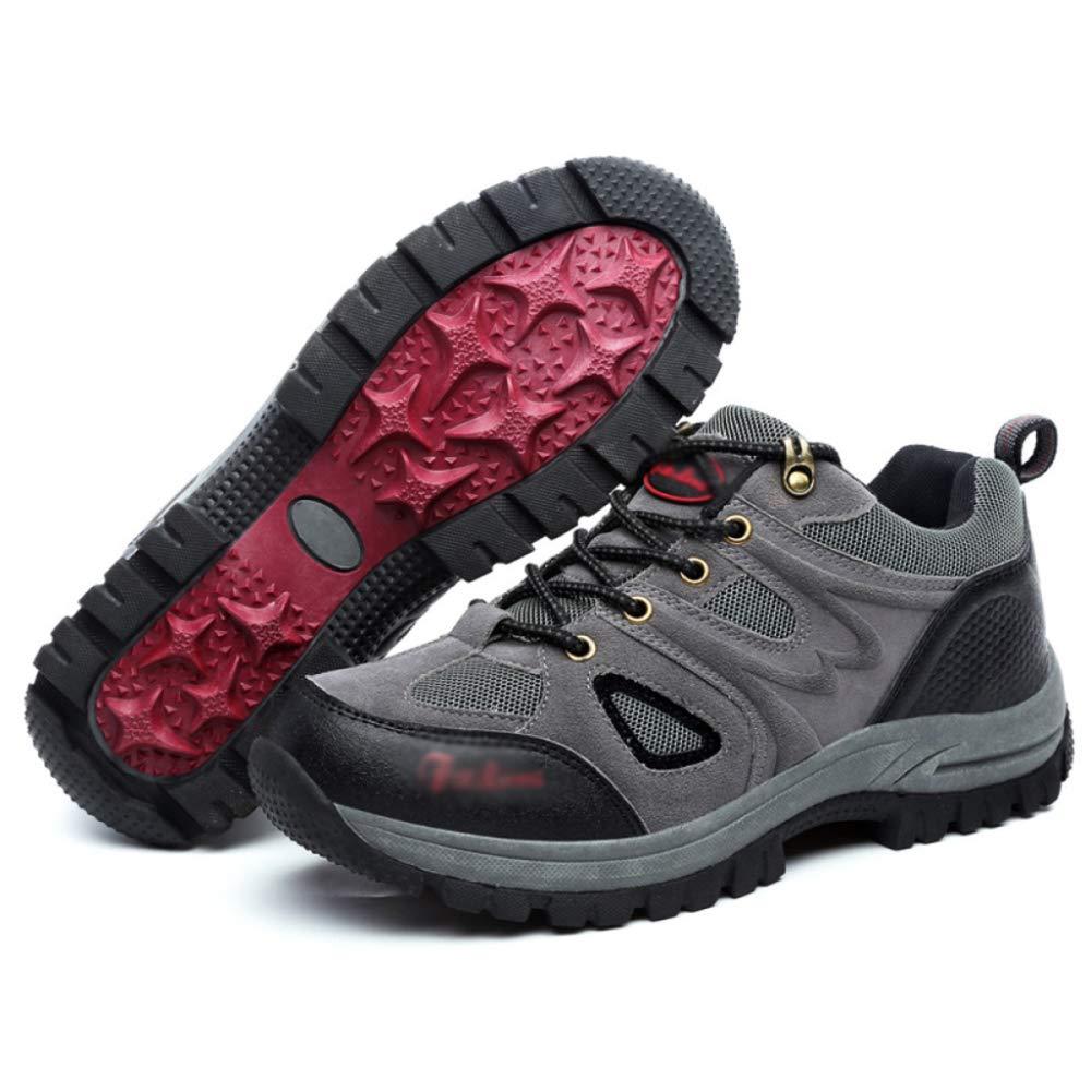 Outdoor Wanderschuhe Herren Sport Trekking Schuh Walking Schuhe Geeignet Für Männer Camping Schnürstiefel
