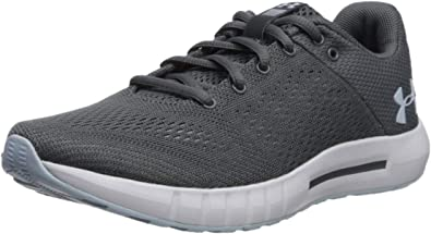 New Women/'s Under Armour 3000101-401 Micro G Pursuit Running Shoes Blue G28