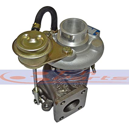 TKParts New TD03 49131-02090 49131-02030 49131-02000 Turbo Charger For Kubota