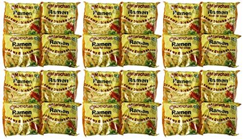 creamy chicken noodle soup - 3