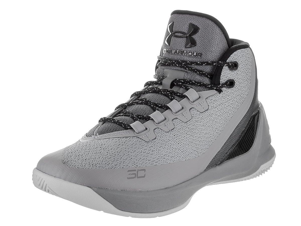 sports shoes 97fb3 11b16 Under Armour Men's Curry 3Zero Basketball Shoe
