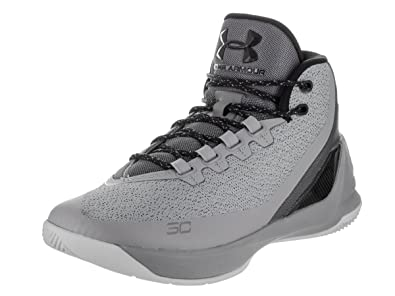 sports shoes 2d113 39a59 Under Armour Men's Curry 3Zero Basketball Shoe