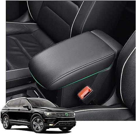 mat/ériau ABS YEE PIN Seat Tarraco Couvercle da/ération Couvercle da/ération pour Les bouches da/ération sous Le si/ège