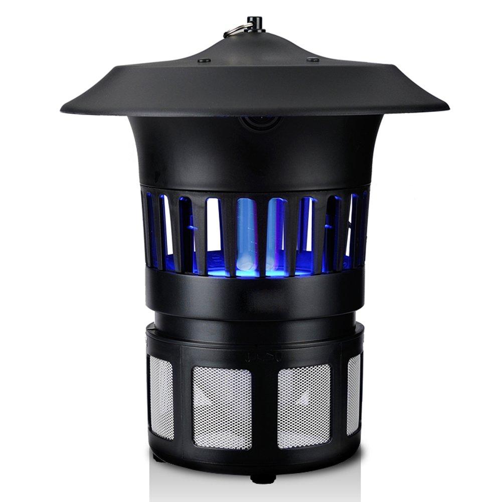 LIANGLIANG Repellente L'onda Luminosa UV Interna Attrae Un Repellente Per Zanzare Privo Di Radiazioni,26  26  30cm