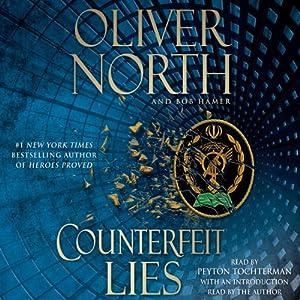 Counterfeit Lies Audiobook