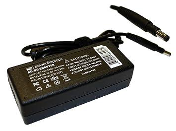Power4Laptops HP Pavilion 15-B130SA Cargador de bateria Compatible para Ordenador portátil (PC): Amazon.es: Electrónica