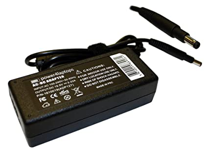 Power4Laptops HP Pavilion 15-B123SS Cargador de bateria ...