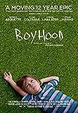 Boyhood Movie Poster 11 x 17 Style A (2014) Unframed