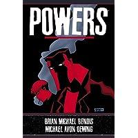 Powers - Volume 1: 01
