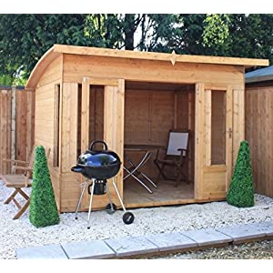 10x10 Summerhouse
