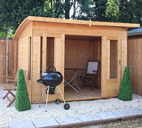 10x10 Summerhouse