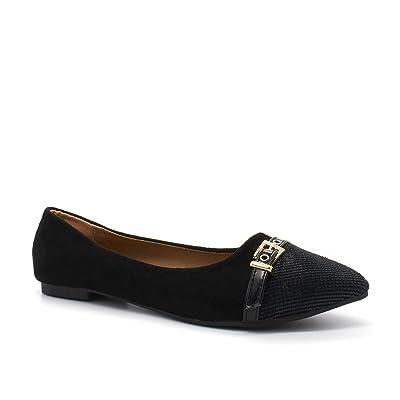London Footwear, Ballet Femme